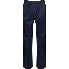 Regatta Pack It Overtrousers Men navy